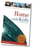 Travel with Kids: 33 Things to Do in Rome, Italy with Kids