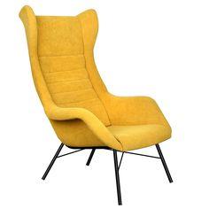 Miroslav Navrátil; Lounge Chair, 1960s.