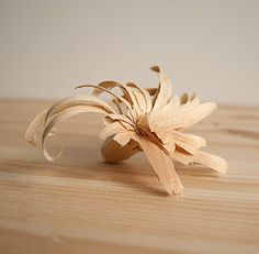 woodflower for kindling originally but too pretty!
