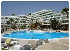Altamira Club, La Caleta, Costa Adeje, Tenerife, Canary Islands. www.hovima-hotels.com