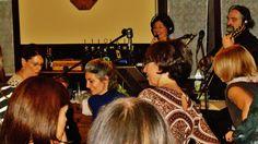 Ary Roby Canzone Mama mia Festa Compleanno a Trieste 50 anni Teresa