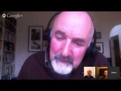 ▶ Three Principles - Social Anxiety Inside Out: Live Hangout #14 - YouTube Dicken Bettinger