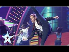 This was really funny! phillip Green on britans got talent, a inpressionist! Doesnt make too much sense if you dont watch the first one... Still very cook