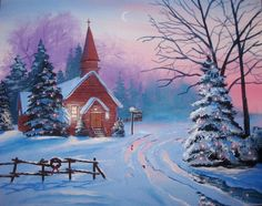 Country Christmas - Google Search