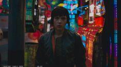 Territory Studio: Ghost in the Shell Trailer Breakdown