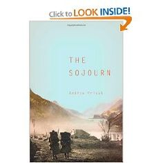 The Sojourn. Andrew Krivak