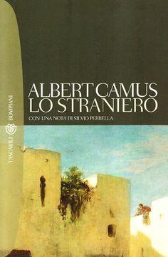 La casa della maestra: Lo straniero, Camus