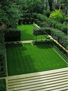 THE BOLTONS LANDSCAPE DESIGNER LUCIANO GIUBILEI ON THE JOANNE GREEN BLOG 6