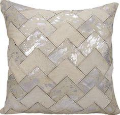 Harbor House Castle Hill Cotton Throw Pillow