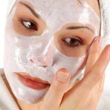 homemade acne mask