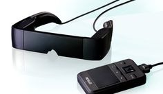 This Real Life Version Of X-Ray Glasses Can See Through Your Skin | Fast Company | Business + Innovation