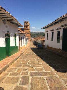 Barichara, Santander  Colombia