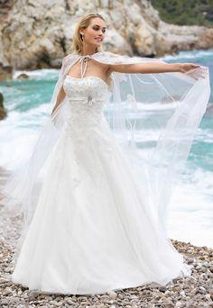 Brautkleider im gehobenen Preissegment | miss solution Bildergalerie - 34007 by LADYBIRD