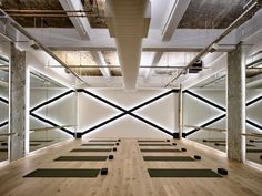 r.a.w. studios in Melbourne by Raw Studios | Yellowtrace