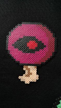 Pixel Art, Crochet Necklace, Paradise, Artist, Etsy, Shopping, Crochet Collar, Artists, Heaven