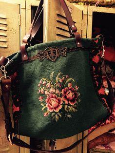 Unique Purses, Handmade Purses, Western Purses, Carpet Bag, Tapestry Bag, Boho Bags, Fabric Bags, Cute Bags, Beautiful Bags