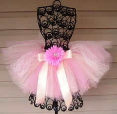 tutu dress - This is really cute, can make it to the floor and could make in all teal or add some white!