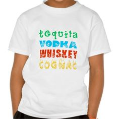 Warming Drinks Tee Shirt