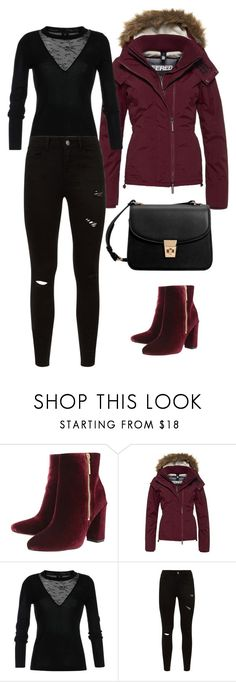 """winter look"" by juliennevoka on Polyvore featuring mode, Ravel, Superdry et MANGO Winter Looks, Superdry, Mango, Polyvore, Fashion, Jacket, Manga, Moda, Fashion Styles"