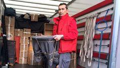 beykoz evden eve nakliyat Red Leather, Leather Jacket, Jackets, Fashion, Studded Leather Jacket, Down Jackets, Moda, Leather Jackets, Fashion Styles