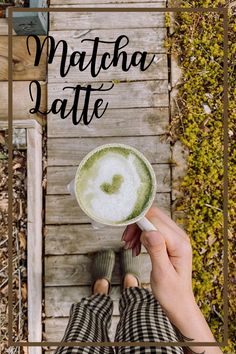 Start your day with a cup of matcha latte Best Matcha, Green Tea Powder, Latte