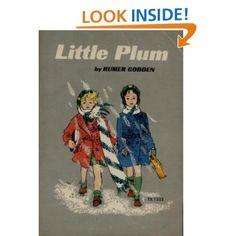 Little Plum: Rumer Godden