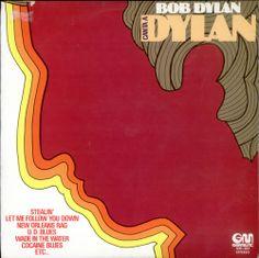Bob Dylan. Canta a Dylan (Spain) 1975