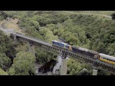 Taieri Gorge Railway and Otago Train Journeys | Dunedin Railways