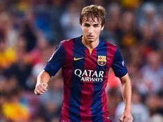 Robert Fernandez: 'Sergi Samper to renew Barcelona deal' #Transfer_Talk #Barcelona #Football