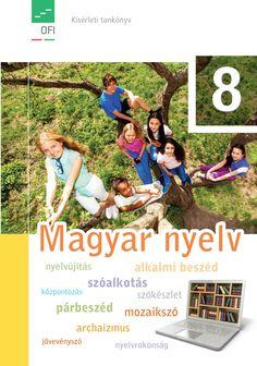▶ Magyar nyelv 8. tankönyv (2016) - NKP