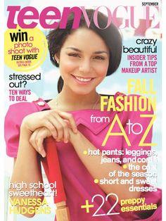 Teen Vogue Cover Gallery | TeenVogue.com