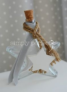 Baby Baptism, Christening, Baptism Favors, Little Star, Handmade Baby, Gift Baskets, Embellishments, Diy And Crafts, Bloom