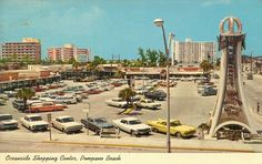 Pompano Beach - Mid-Century Shopping!