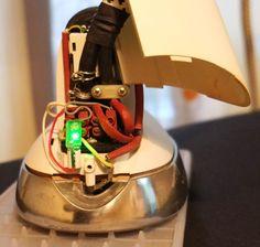 Perao LAMP-A1 полезное и приятное улучшение гладильной системы Laurastar. Есть возможность получить бесплатно. https://www.facebook.com/peraocompany/posts/892193084134794 Зеленый сигнал свидетельствует о готовности утюга к глажению.