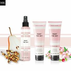 New Mary Kay Fall 2017. Great holiday and bridal party gift.  I specialize in gifting.  Message me if you'd like a gift set or gift basket