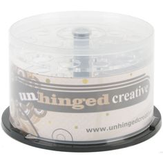 Unhinged Creative Ink Dauber Storage Small