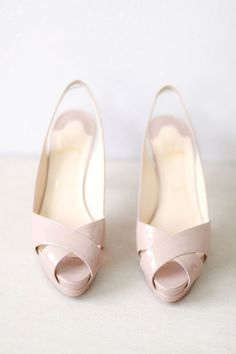 Again, I love but would want them in white or a nude that was a bit less pink!