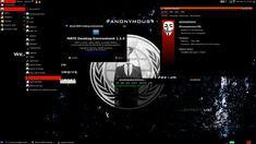 Anonymous crea su propio sistema operativo: http://www.tecnomundo.net/2012/03/anonymous-crea-su-propio-sistema-operativo/
