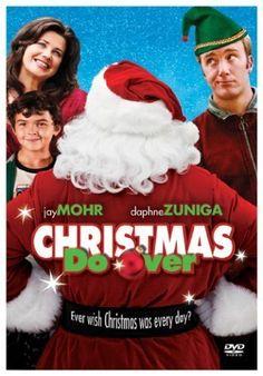 Christmas Do Over- Best Christmas movie ever!