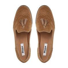 Image Tassel Trim Loafers LAURENCE BRAS | fashion over 40