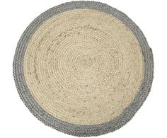 Melissa Anderson, Beige, Home Decor, Products, Shopping, Fur Rug, Knit Rug, Round Rugs, Wool Rugs