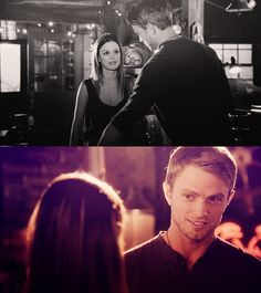 Hart of Dixie - cutest tv couple!