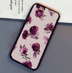New Cheap Pink Floral Kate Spade Pattern Print On For iPhone 6/6s, 6s Plus #UnbrandedGeneric  #cheap #new #hot #rare #iphone #case #cover #iphonecover #bestdesign #iphone7plus #iphone7 #iphone6 #iphone6s #iphone6splus #iphone5 #iphone4 #luxury #elegant #awesome #electronic #gadget #newtrending #trending #bestselling #gift #accessories #fashion #style #women #men #birthgift #custom #mobile #smartphone #love #amazing #girl #boy #beautiful #gallery #couple #sport #katespade #floral