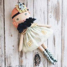 Such a beauty - Doll by SpunCandy   See this Instagram photo by @spuncandydolls • 150 likes