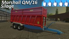 Review Marshall QM16 Silage #FS15