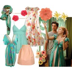 Giselle - Disney Outfits for Girls Photo (29082087) - Fanpop fanclubs
