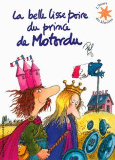 Inénarrable, incomparable Belle lisse poire du prince de Motordu - Pef