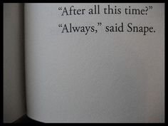 Best line ever that has been taken by more than one Fandoms but I won't mention names. *cough* TWILIGHT *cough*