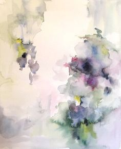 The Future Of Art – Investment Concepts – Buy Abstract Art Right Watercolor Art Diy, Watercolor Paintings Abstract, Watercolor Effects, Original Paintings, Abstract Art, Art Paintings, Watercolors, Delphine, Beautiful Paintings