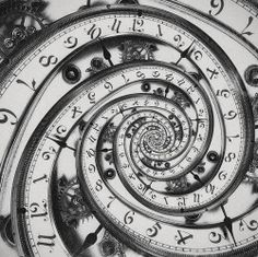 """""""Time isn't precious at all, because it is an illusion. What you perceive as precious is not time but the one point that is out of time: the Now. That is precious indeed. The more you are focused on time—past and future—the more you miss the Now, the most precious thing there is."""" — Eckhart Tolle"""